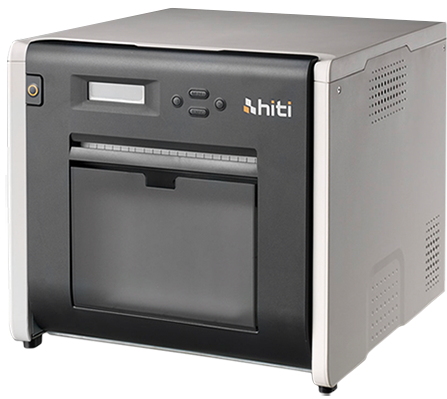 Imprimanta Hiti P525L