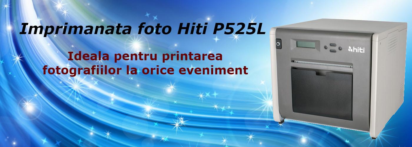 Imprimante foto Hiti