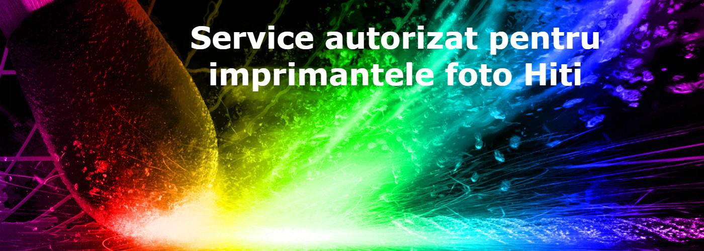 Service imprimante Hiti