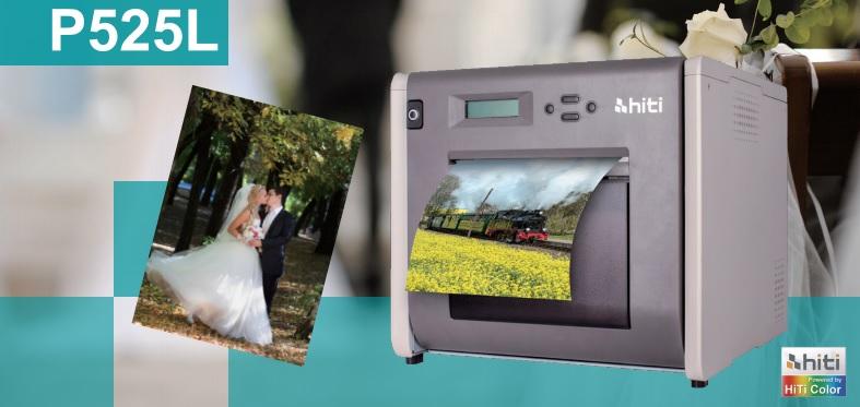 Imprimanta foto Hiti P525L