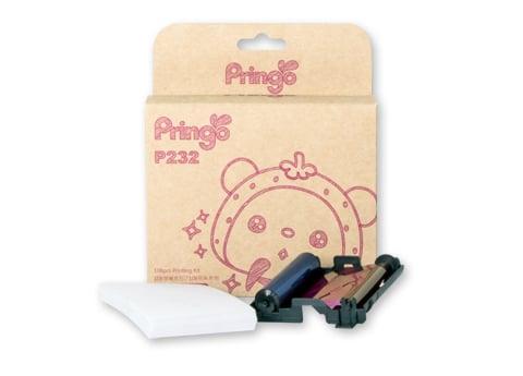 Hartie foto pentru Pringo P232 (Auriu)-108 Buc
