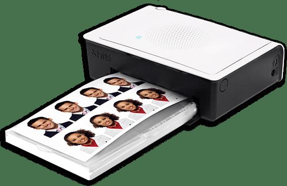 Imprimanta foto Hiti P310W