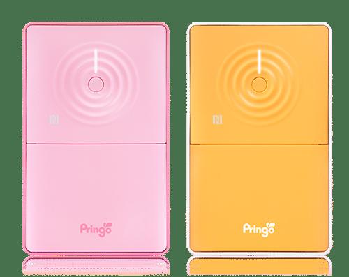 Imprimanta portabila Pringo P232